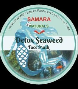 Detox Seaweed Face Mask