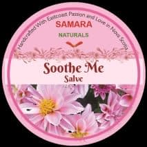 "Chamomile Lavender ""Breakouts, Soothing"" Salve"